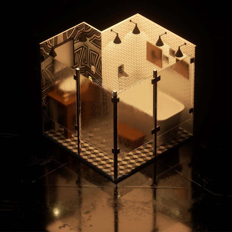 浴室-OC工程